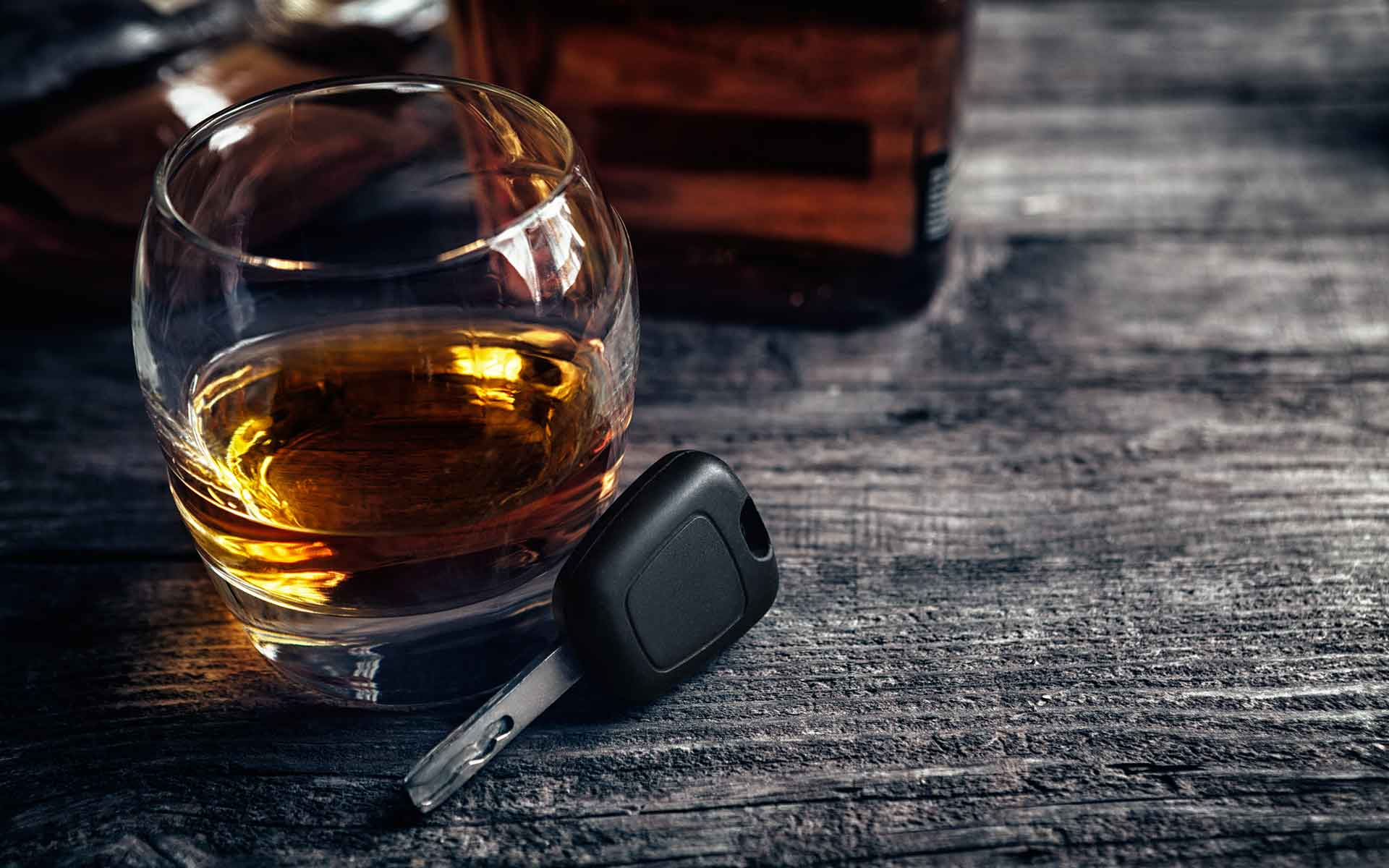 The difference between DUI and DWI in Texas Law