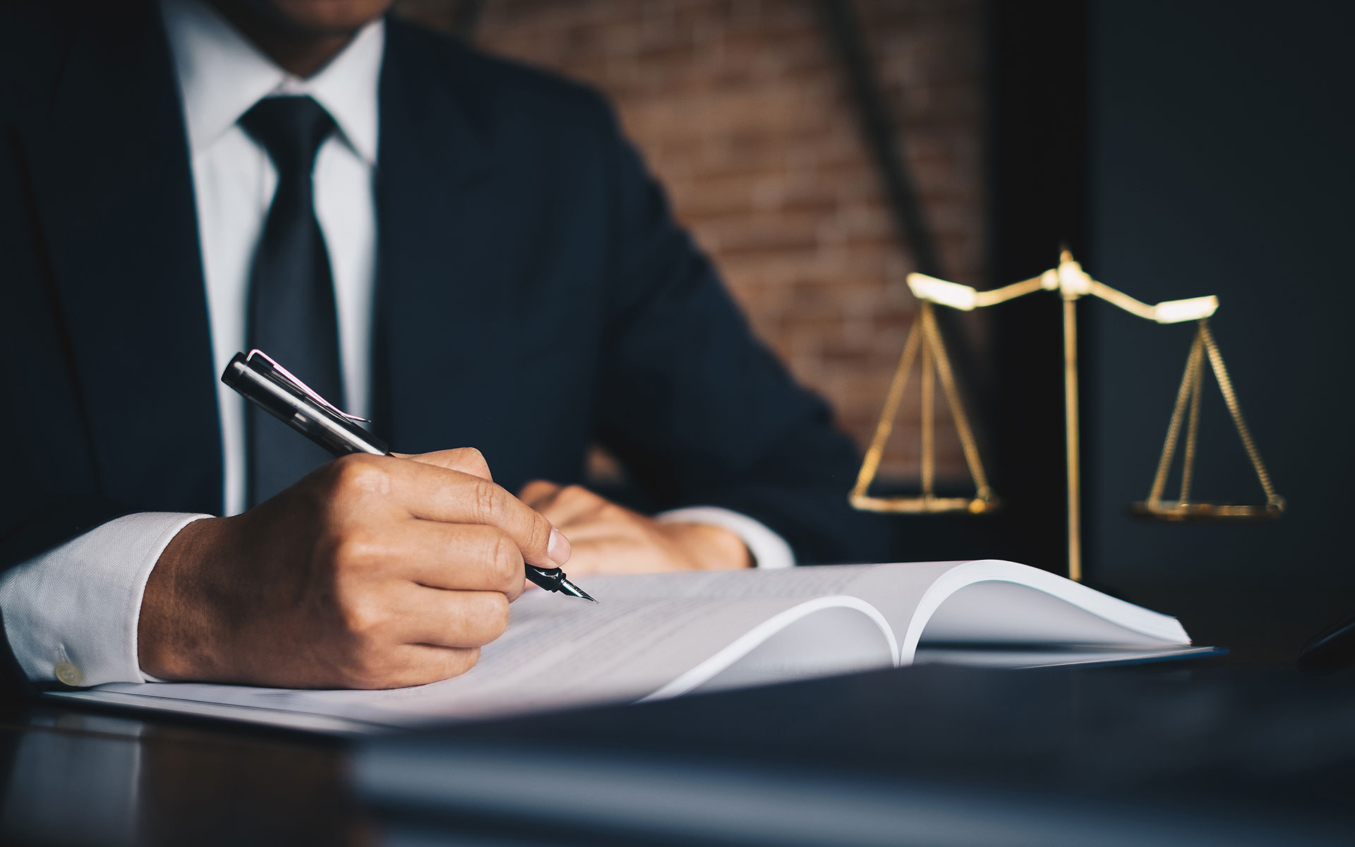What is the job of a criminal defense attorney?