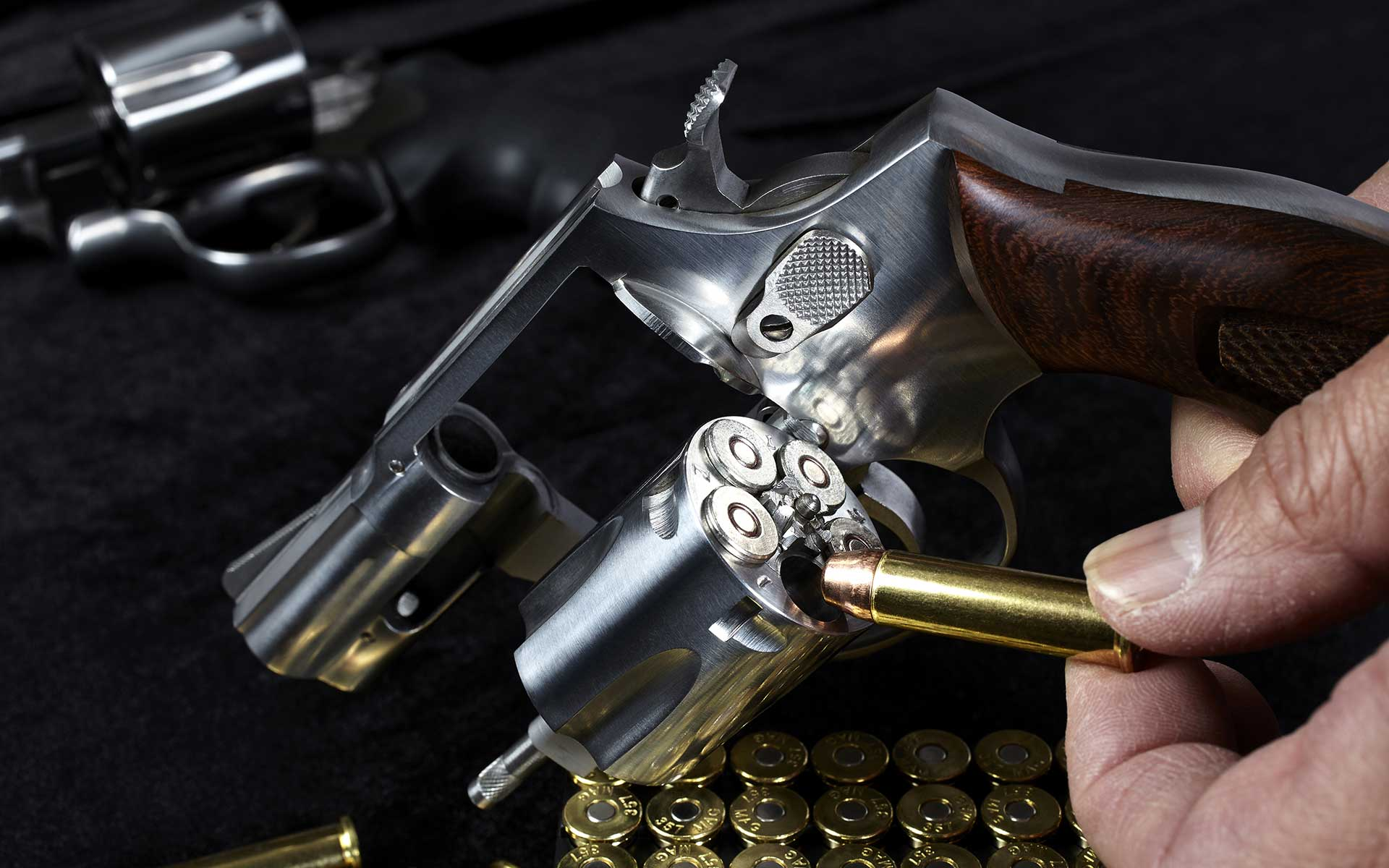 Criminal Offenses Related to Firearms in Texas: Laws and Penalties
