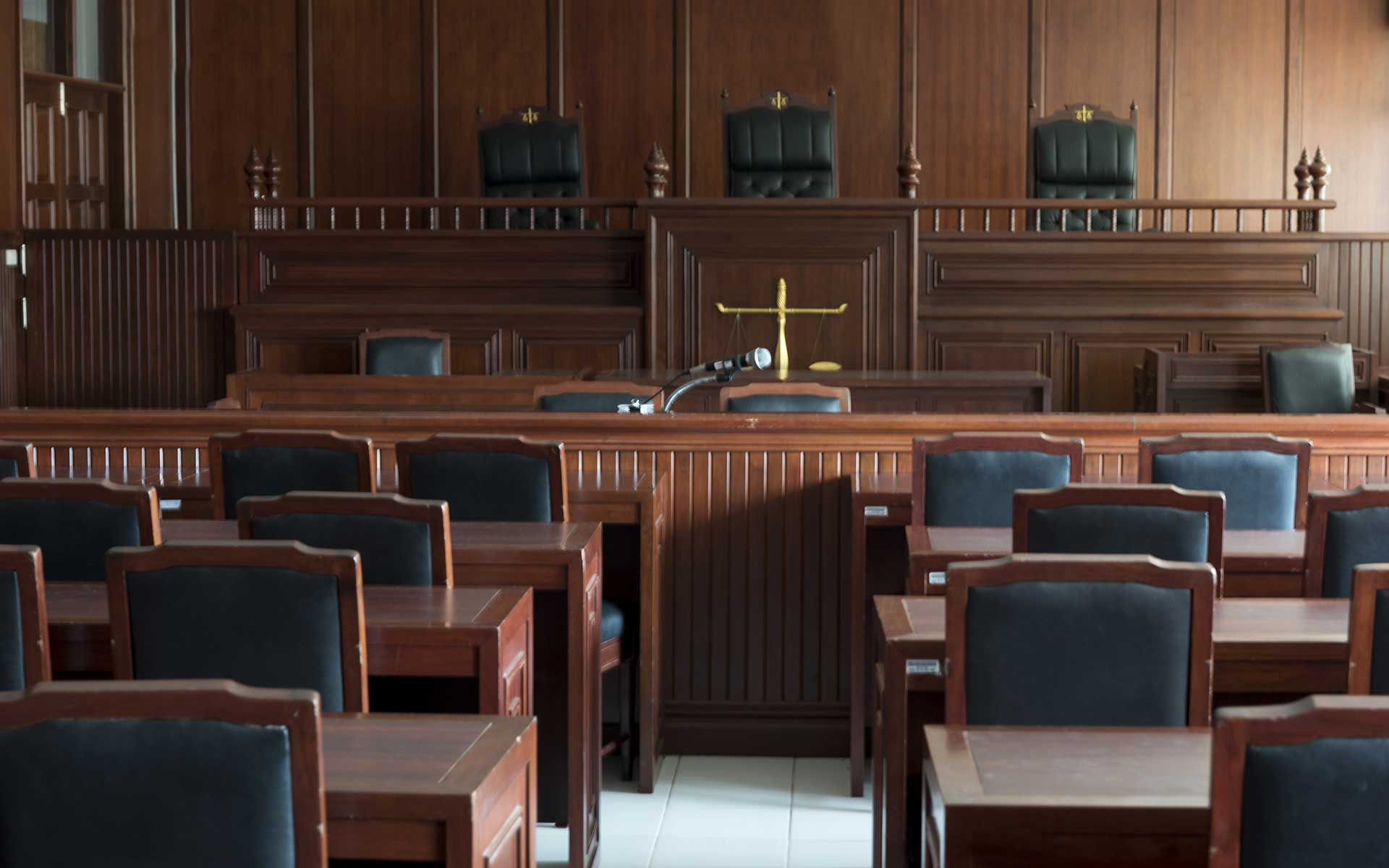 Impact of COVID-19 on Jury Trials and Proceedings in Texas