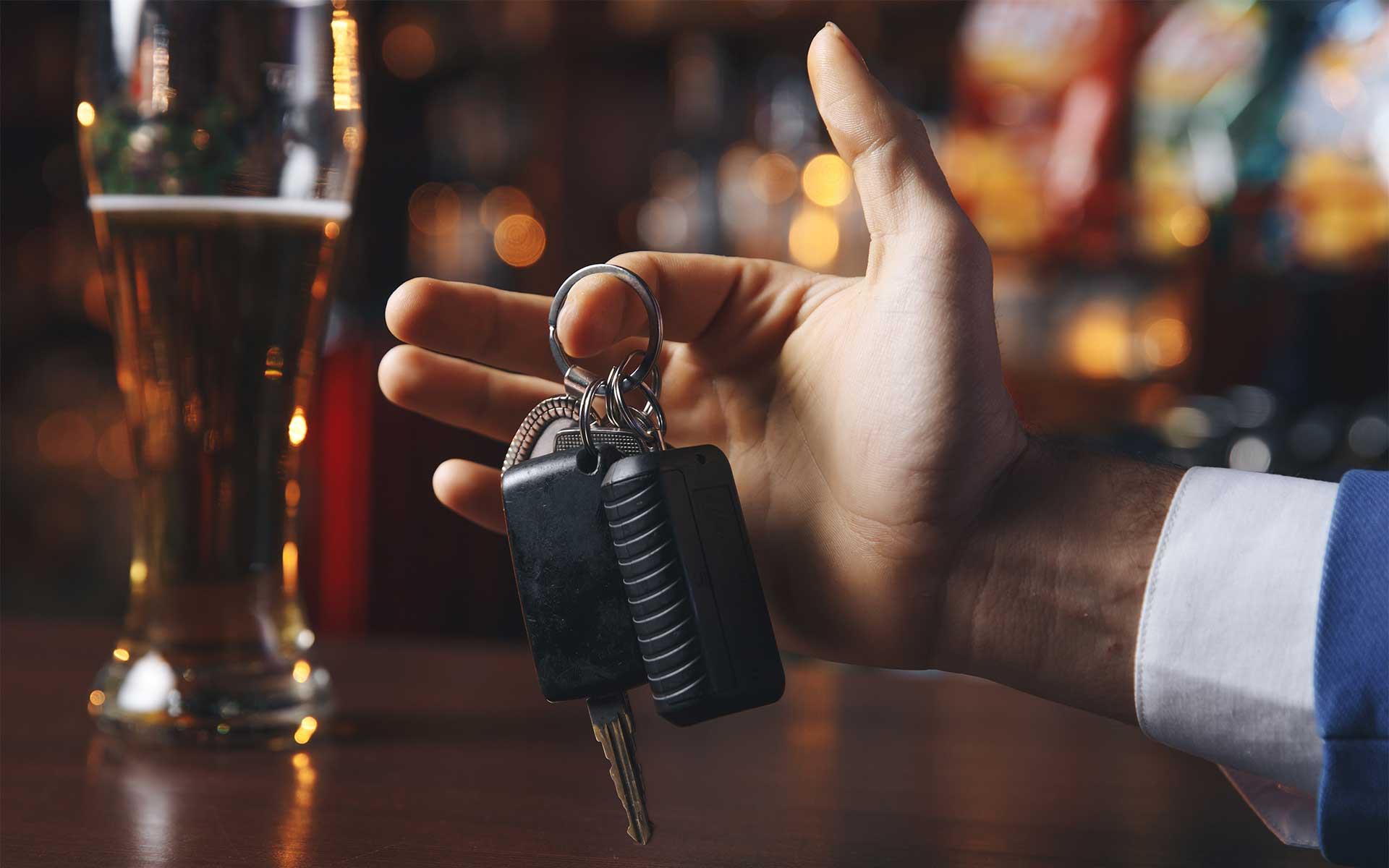 Common Misconceptions About DWI in Texas